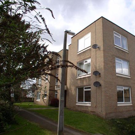 Rent this 2 bed apartment on Ashleigh Court in High Street, Broxbourne EN11 8DJ