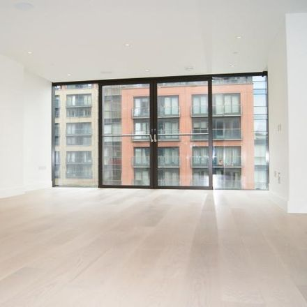 Rent this 2 bed apartment on 3 Merchant Square in London W2 1DP, United Kingdom