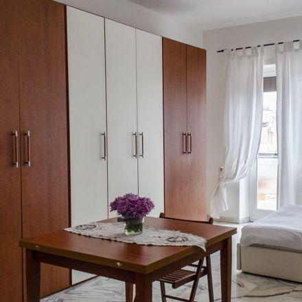 Rent this 3 bed room on Via Baldo degli Ubaldi in 90, 00165 Rome RM
