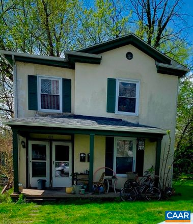 Rent this 3 bed house on Montrose Avenue in Charlottesville, VA 22902