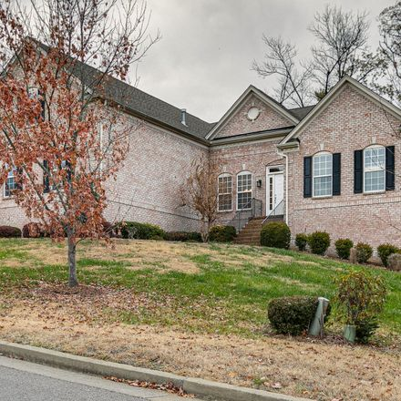 Rent this 3 bed house on 1109 Pin Oak Lane in Brentwood, TN 37027