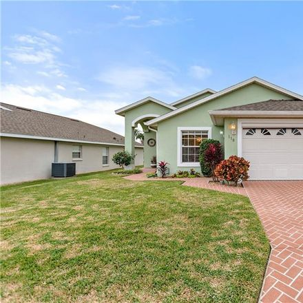 Rent this 3 bed house on Ridge View Dr in Davenport, FL