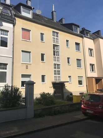 Rent this 2 bed apartment on KGV Essen West e.V. in 45145 Essen, Germany