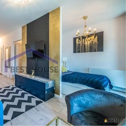 Rent this 2 bed apartment on Uniwersytecka in 50-145 Wroclaw, Poland