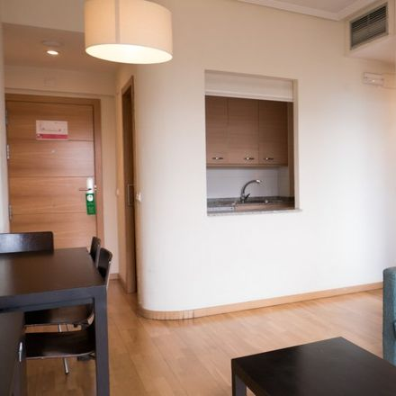 Rent this 2 bed apartment on Polígono Industrial Las Mercedes in 28001 Madrid, Spain
