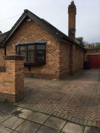 Rent this 3 bed house on 19 Cyril Avenue in Broxtowe NG9 1DS, United Kingdom