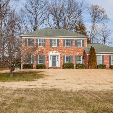 Rent this 4 bed house on 8118 Poplar Grove Dr in Warrenton, VA