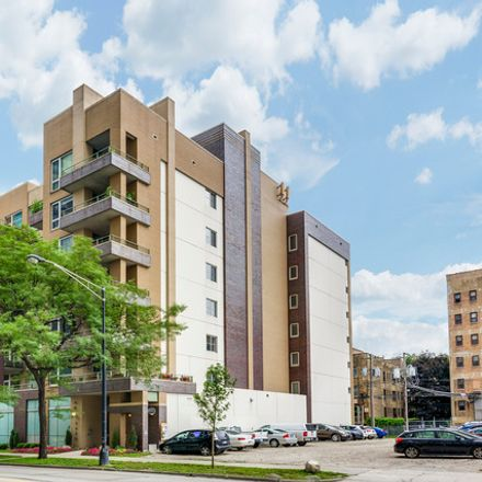 Rent this 2 bed condo on 5430 North Sheridan Road in Chicago, IL 60626
