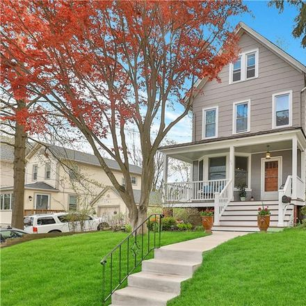 Rent this 3 bed house on 48 North Midland Avenue in Nyack, NY 10960