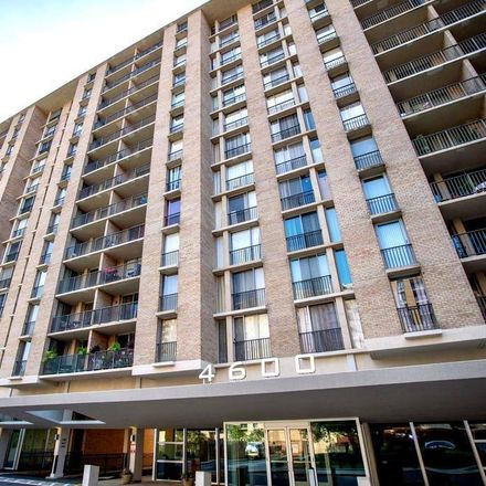 Rent this 2 bed apartment on The Carlton Condominium in 4600 South Four Mile Run Drive, Arlington