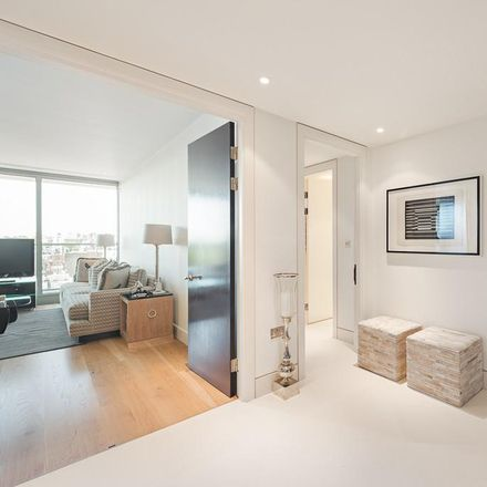 Rent this 3 bed apartment on The Knightsbridge in 199 Knightsbridge, London SW7 1DW