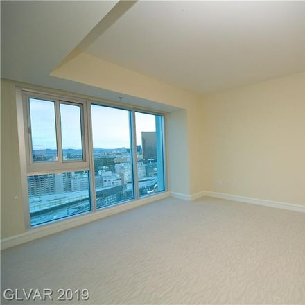 Rent this 2 bed condo on S Las Vegas Blvd in Las Vegas, NV