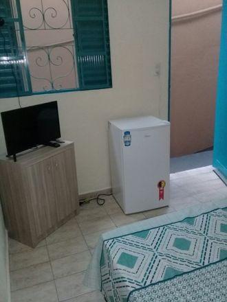 Rent this 2 bed room on Av. dos Imarés - Indianópolis in São Paulo - SP, Brasil
