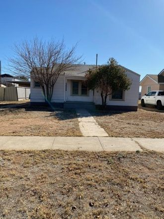 Rent this 3 bed house on W Kentucky Ave in Midland, TX