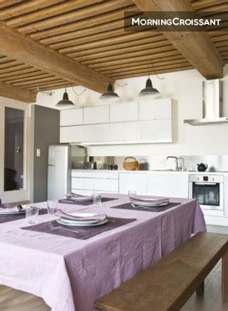 Rent this 2 bed apartment on 21 Rue Pierre Blanc in 69001 Lyon, France