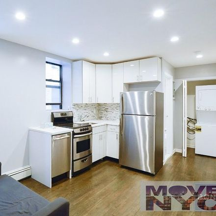 Rent this 1 bed apartment on 2722 Frederick Douglass Boulevard in New York, NY 10030