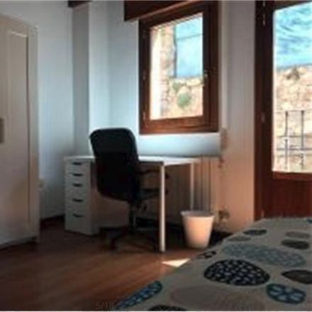 Rent this 5 bed room on Plaza Mayor in 10, 40001 Segovia