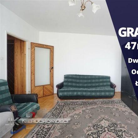 Rent this 2 bed apartment on Graniczna 23 in 35-326 Rzeszów, Poland