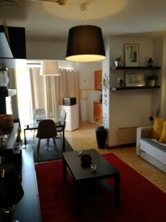 Rent this 1 bed apartment on Av. das Comunidades Lusíadas in 8500 Portimão, Portugal