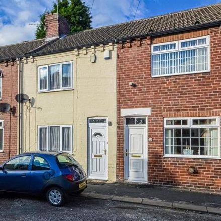 Rent this 2 bed house on 6 Ellin's Terrace in Warmfield, WF6 1BG