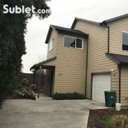 Rent this 3 bed house on 3271 Northeast 158th Avenue in Portland, OR 97230