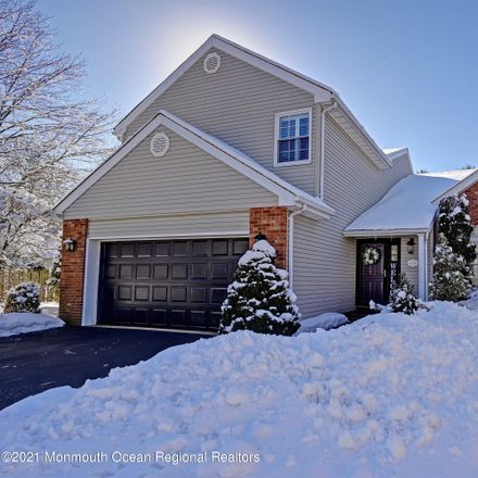 Rent this 3 bed loft on 7 Neville Dr in Lincroft, NJ