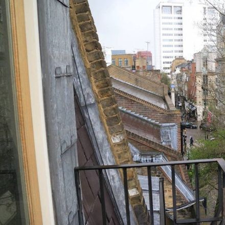 Rent this 2 bed apartment on 51-53 Neal Street in London WC2, United Kingdom