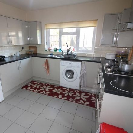 Rent this 3 bed house on King Charles Avenue in Walsall WS2 0DN, United Kingdom