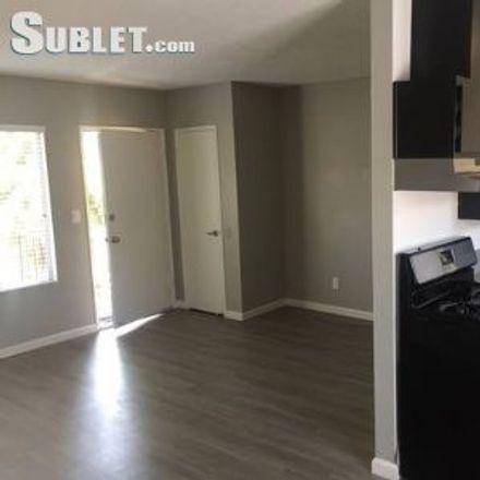 Rent this 1 bed apartment on 3829 Marlborough Avenue in San Diego, CA 92105