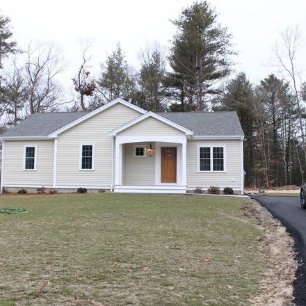 Rent this 3 bed apartment on 22 Wildflower Lane in Middleborough, MA 02346