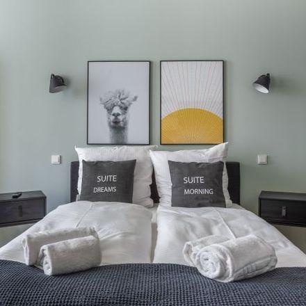 Rent this 1 bed apartment on Fliethstraße 53 in 41061 Rheydt, Germany