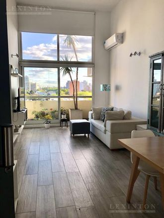 Rent this 2 bed apartment on AFIP in Concepción Arenal, Chacarita