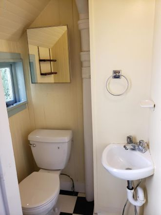 Rent this 1 bed duplex on 23 Abbott Avenue in Neptune Township, NJ 07756