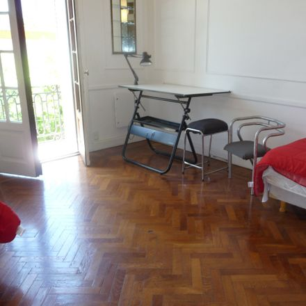 Rent this 4 bed room on Chile 1000 in C1072 CABA, Argentina
