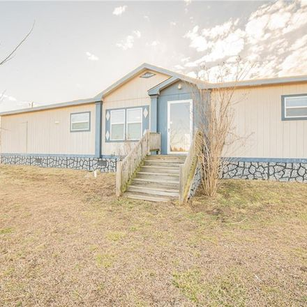 Rent this 3 bed house on 745 South Dobbs Road in Harrah, OK 73045