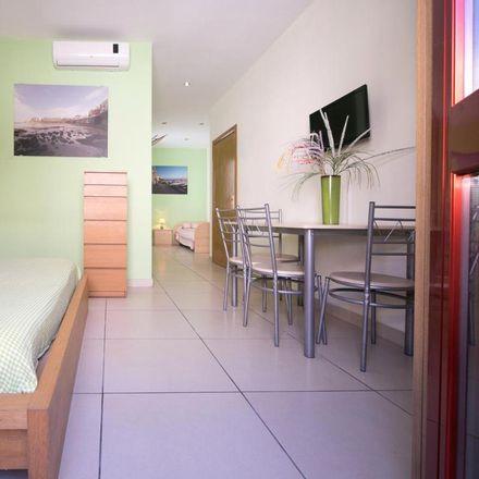 Rent this 1 bed apartment on Via De Vita in 73014 Gallipoli LE, Italy