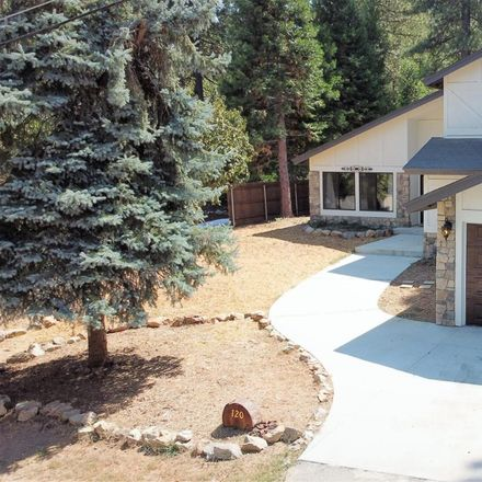 Rent this 4 bed house on Pine Ridge Road in Crestline, CA 92325