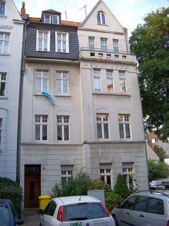 Rent this 1 bed apartment on Gelsenkirchen in Altstadt, NW