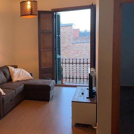 Rent this 0 bed room on Carrer de Joan Blanques in 58, 08024 Barcelona