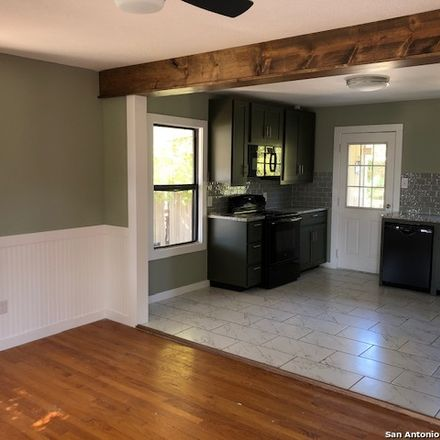 Rent this 2 bed house on 634 Marquette Drive in San Antonio, TX 78228