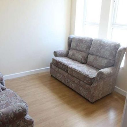 Rent this 4 bed apartment on Riverside Fish Bar in Tudor Street, Cardiff