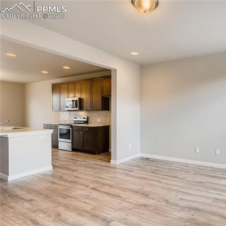 Rent this 3 bed house on Valley Way in Colorado Springs, CO