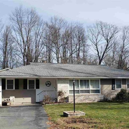 Rent this 3 bed house on 35 Jones Street in Cairo, NY 12413