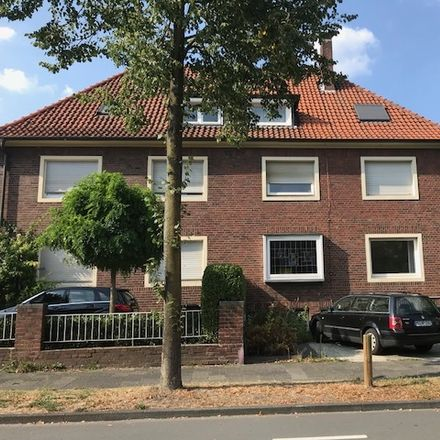 Rent this 3 bed apartment on Metzer Straße 6 in 48153 Münster, Germany