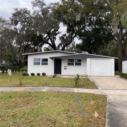 Rent this 2 bed duplex on 730 Hyer Avenue in Orlando, FL 32803