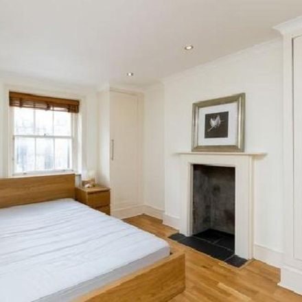 Rent this 1 bed apartment on 1 Bathurst Street in London W2 2SD, United Kingdom