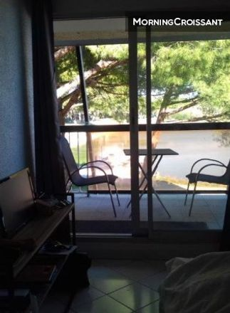 Rent this 1 bed apartment on L'Abricôtier in Allée des Colverts, 34280 La Grande-Motte
