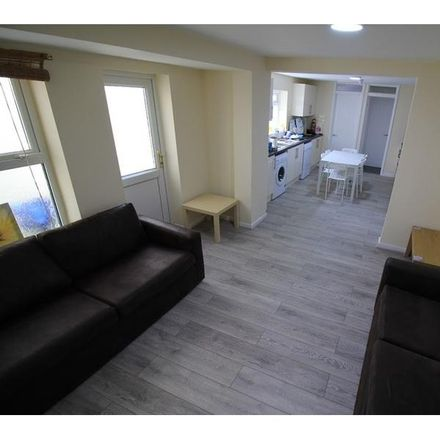 Rent this 7 bed house on Richards Street in Cardiff CF, United Kingdom