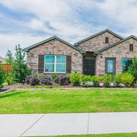 Rent this 3 bed apartment on Copper Crossing Drive in Fort Worth, TX 76131
