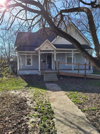 Rent this 2 bed house on 407 North Cann Street in Westport, IN 47283